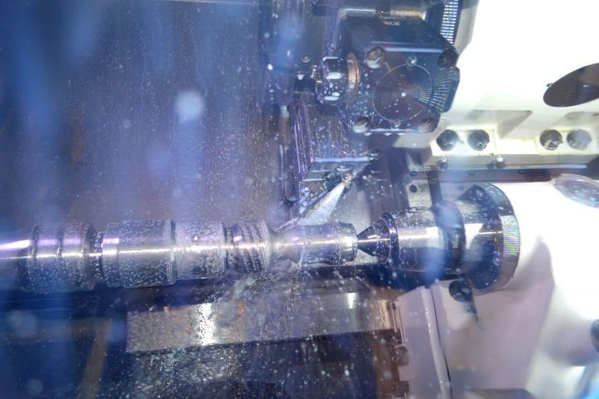 CNC Schweiz Drehen Sulmag Maschinenbau AG