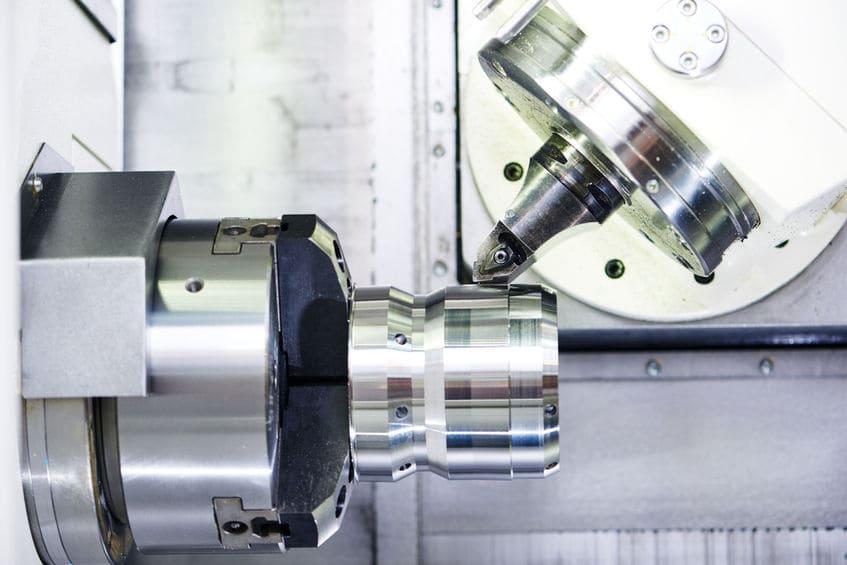 Drehmaschine Sulmag Maschinenbau AG