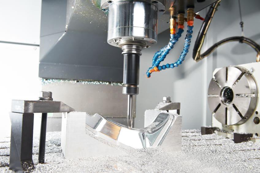 Frästeile Maschinenbau Schweiz Sulmag Maschinenbau AG